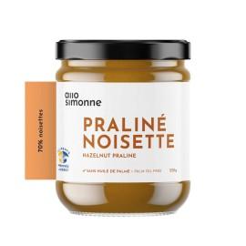 Tartinade Praliné Noisette