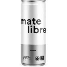 Original Maté libre