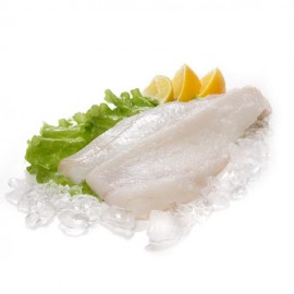 Filet de turbot (env. 400 gr.)
