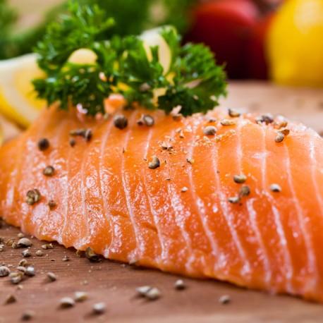 Filet de saumon (env. 800 gr.)