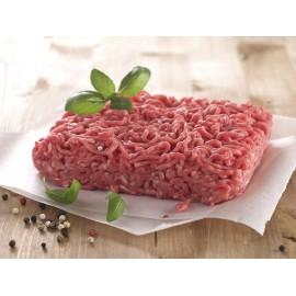 Viande hachée d'agneau
