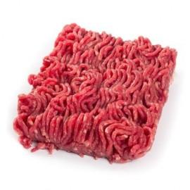 Viande hachée de veau naturel