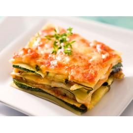 Lasagne végétarienne (1,5 kilo)