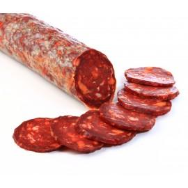 Chorizo sec doux