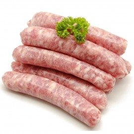 Saucisses Chipolatas