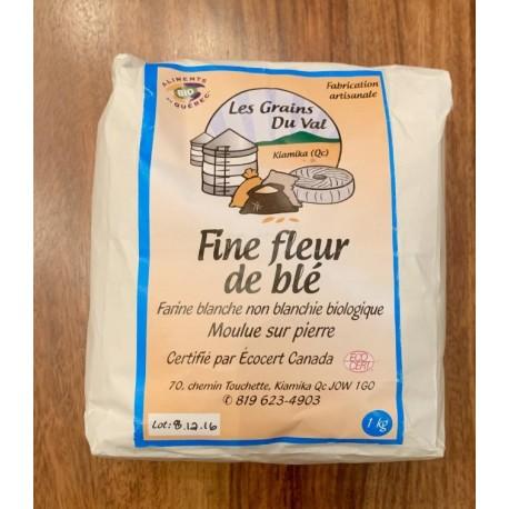 Farine d'épeautre biologique 1 Kg